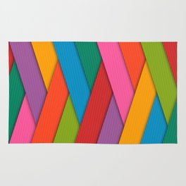Colours Rug