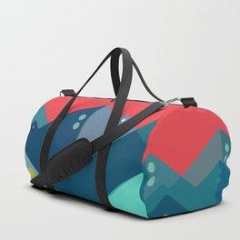 Red Sky Revival Duffle Bag