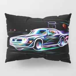 Blaze Pillow Sham