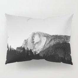 Yosemite National Park VIII Pillow Sham