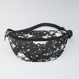 Cotton Pattern Fanny Pack