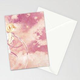 Cardcaptor Sakura Stationery Cards