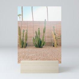 Scottsdale Heat Mini Art Print