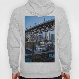 Granville Island Bridge Hoody