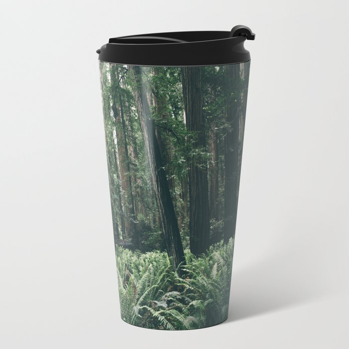 Forest XXV Travel Mug