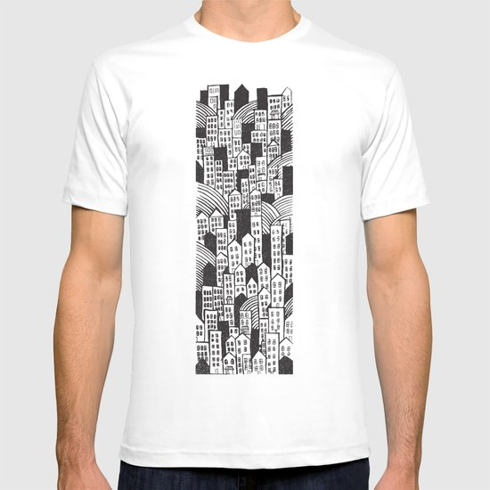 SPRAWL T-shirt