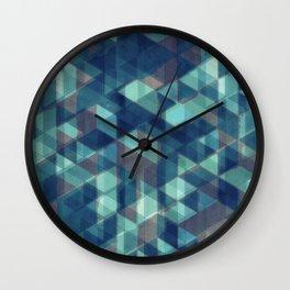 ABS#14 Wall Clock