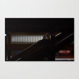 """Absence"" Canvas Print"