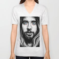 Jared Leto Unisex V-Neck