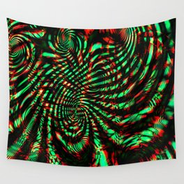 Blind Trip A Wall Tapestry