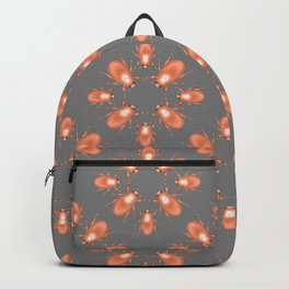Copper Beetle Backpack