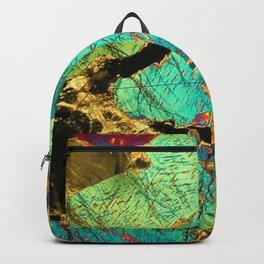 Peridotite Backpack