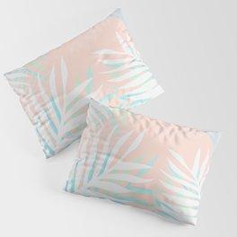 Tropical bliss - palm springs Pillow Sham