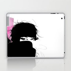 Demure Laptop & iPad Skin