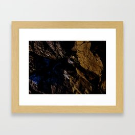 Evening Tide Framed Art Print