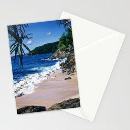 Cinnamon Bay Stationery Cards