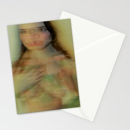 Lux Flux Stationery Cards