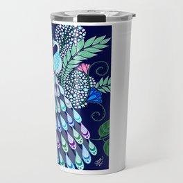 Moonlark Garden Travel Mug