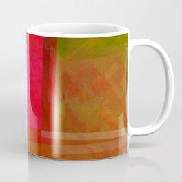 endure. det. 1 Coffee Mug