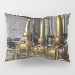 Kentucky Bourbon Pillow Sham