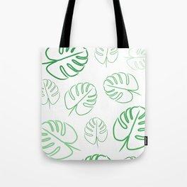 Tropicality Tote Bag