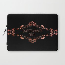 Sweetsummer Child Laptop Sleeve