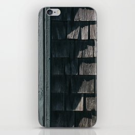 The Beach House iPhone Skin