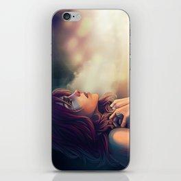 Asleep or Dead iPhone Skin