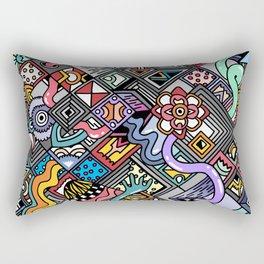 sempiternal Rectangular Pillow