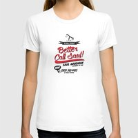 better call saul T-shirts featuring Better Call Saul by Krikoui