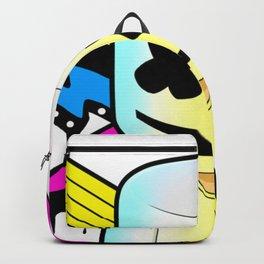 Marsmello design Backpack