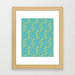 A Very Merry Unbirthday Framed Art Print