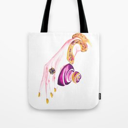 Hanna Tote Bag