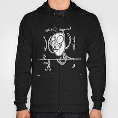 Exist and Deceased Hoody