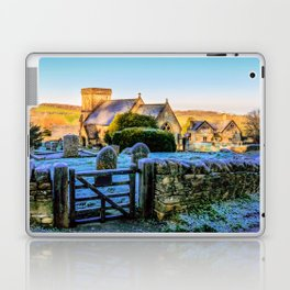 Snowshill View Laptop & iPad Skin