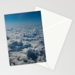 Heavenly Ocean Stationery Cards