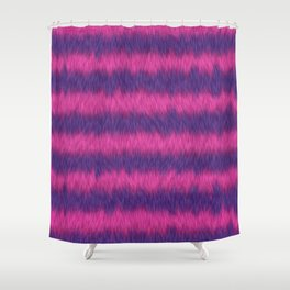 Cheshire Cat 01 Shower Curtain
