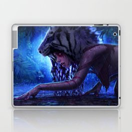 The Bloodlust Laptop & iPad Skin
