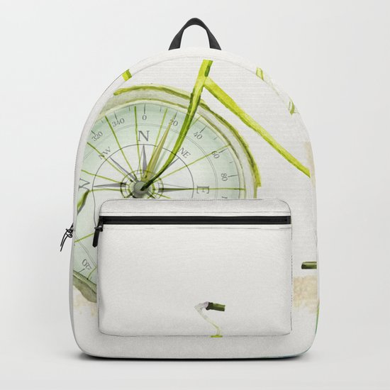 Have an Adventure Today Backpack