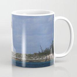 Bahamas Cruise Series 126 Coffee Mug