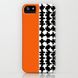 suprotan iPhone Case