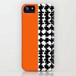 suprotan iPhone Case