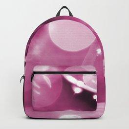 Pink Dew Backpack