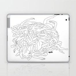 Bodies Laptop & iPad Skin