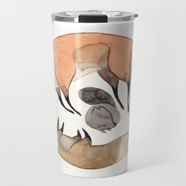 Apesanteur Travel Mug