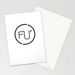 FU Stationery Cards