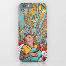A ride and a song Slim Case iPhone 6s