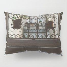 Paris 52 Pillow Sham