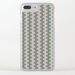 The Wall Clear iPhone Case