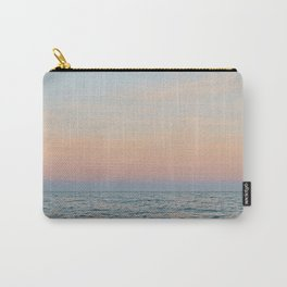 Sunsets with Her / Italy Carry-All Pouch